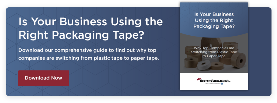 Packaging Tape Download Offer