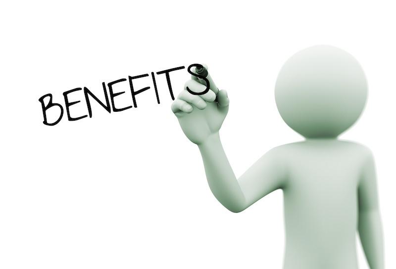 Benefits Of Gummed Tape