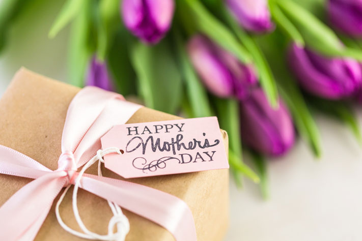 How to Delight Mom with Creative E-Commerce Packaging