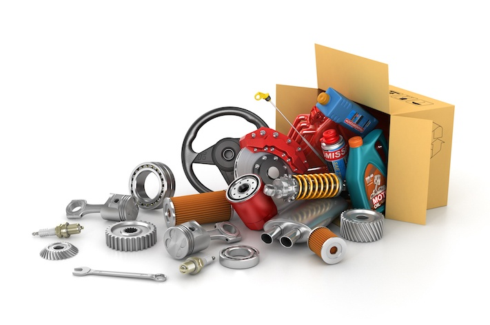 Top 5 Reasons Shipping Automotive Parts is Difficult
