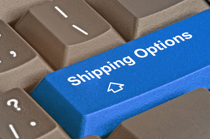 6 Ways to Improve Your Shipping Strategy