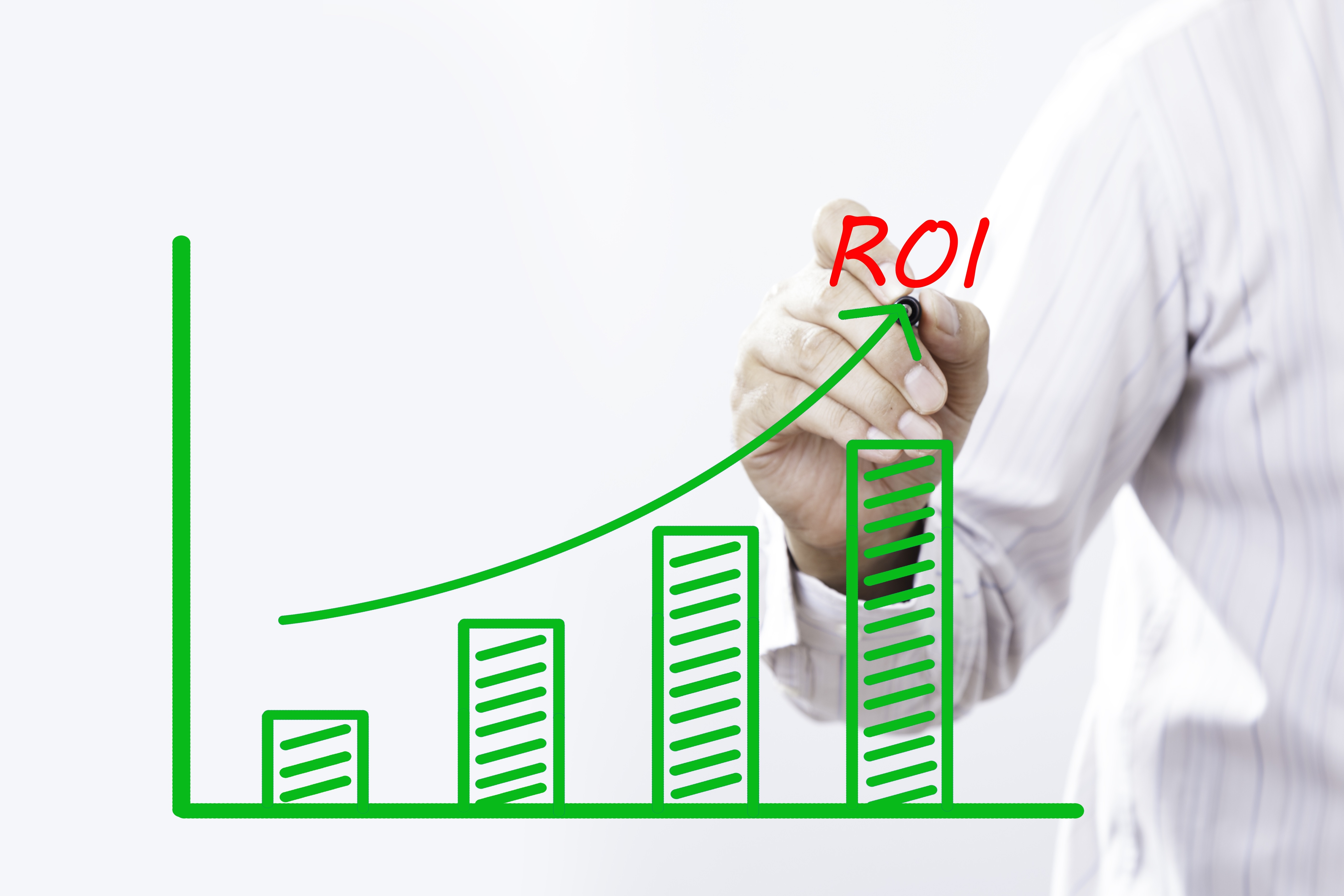 4 Ways to Increase Your Packaging ROI