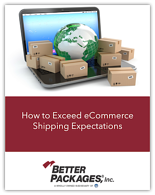 how to exceed ecommerce shipping expectations